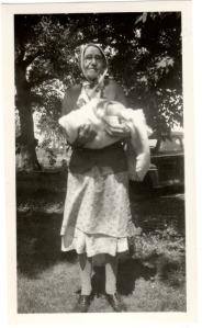 Grandma Edith