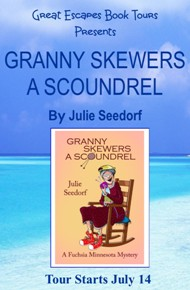 GRANNY SKEWERS SMALL BANNER