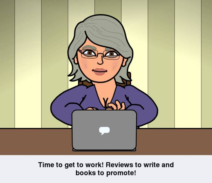 Organized Chaos with Lori Caswell, Host of Great Escapes Virtual BookTours