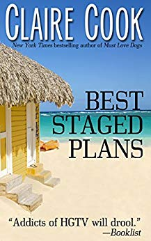 Best Staged Plans by ClaireCook