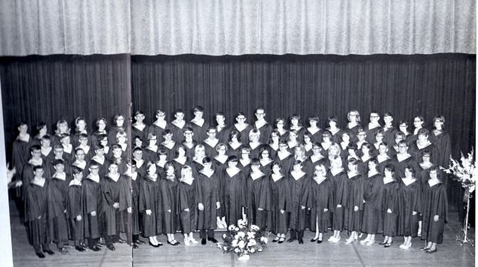class picture 1968